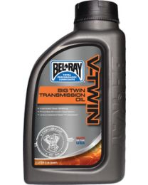 Bel-Ray 96900 Big Twin Trans Oil Liter BRC 96900