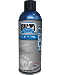 Bel-Ray Belray Fbr Filter Oil 16Oz Aero BRC 99170A400W