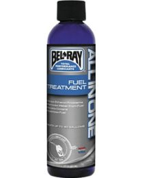 Bel-Ray All In One Fuel Treatment 4Oz BRC 99570BT4OZ