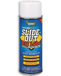 Protect All 40003 Slide-Out Dry Lube Aero. PTA 40003