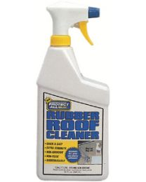 Protect All Rubber Roof Cleaner 32 Oz Bttl PTA 67032