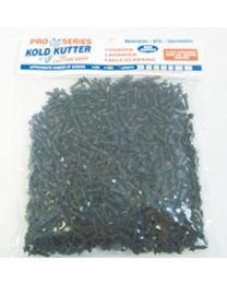 Kold Kutter Racing #12 Kanadian 11/4In 500 Bag KKR KKA11412500