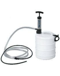 Trac Outdoors 7L Fluid/Oil Extractor TOP T10064