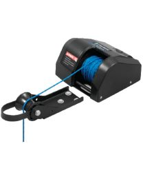 Trac Outdoors Anchor Winch-Fisherman 25 Fw TOP T1010825