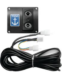 Trac Outdoors Anchor Winch Switch Kit TOP T10115