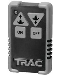 Trac Outdoors Anchor Winch Wireless Remot Kt TOP T10116