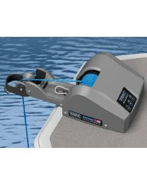 Trac Outdoors Anchor Winch Pontoon35 1-Touch TOP T1021935AD