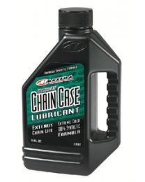Maxima Chain Case Oil 16 Oz MRL 45916