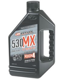 Maxima 530Mx Synthetic MX/Offroad Racing Oil MRL 90901