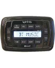 Infinity Am/Fm/Bluetooth Stereo/Rear INF INFPRV250