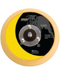 Mirka 6  Vinyl Faced Backup Pad MIR 106
