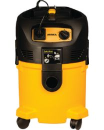 Mirka 30 Ltr Portable Dust Extractor MIR MV912