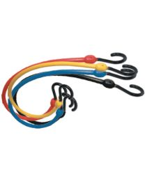 Bihlerflex 18In Black Poly-Cord BIH PC18BLK