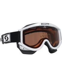 Scott 87 OTG Snow/Cr White Speed Strap STU 2177940002108