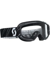 Scott 89Si Youth Goggles Black STU 2178000001041