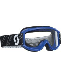 Scott 89Si Youth Goggles Blue STU 2178000003041