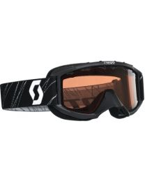 Scott 89Si Youth Goggles Black Snow/Cr STU 2178010001108