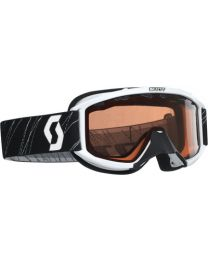 Scott 89Si Youth Goggles White Snow/Cr STU 2178010002108