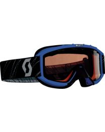 Scott 89Si Youth Goggles Blu Snow/Cr STU 2178010003108