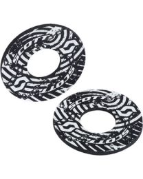 Scott Grip Donuts Tattoo Black/White Set STU 2188321007