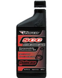 Torco Mpz Syn Chain Cs Oil 500 TIC S790010YE