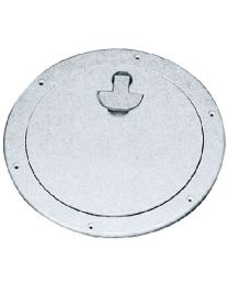 Bomar Deck Plate 8In Locking Starkwh BOM G840W