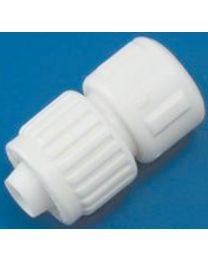 Flair-It Central 1/2 X1/2 FPT Female Adapter FIC 06841