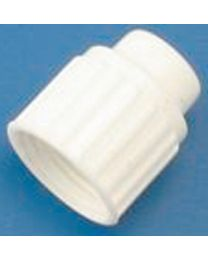 Flair-It Central 3/8 Ftg Cap Fitting Flair-It FIC 06859