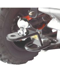 Mad Dog 3-Way Hitch MDD A718