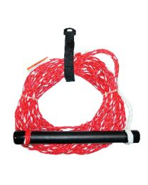 Seachoice Deluxe Ski Rope-Assrt Colors SCP 86601