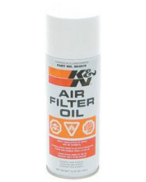 K & N Engineeriing 6Oz K&N Spray Oil KNE 990504