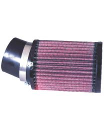 K & N Engineeriing K&N Air Filter Univ 57Mm Rd KNE RU1710