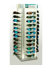 Yachters Choice Products 48 Unit Counter Display Only YCP 40488