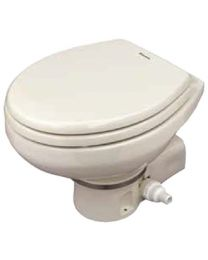Sealand 7160 Macerator Toilet-Raw SEL 304716009