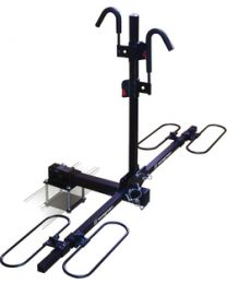 Swagman Bike Carriers Traveler XC 2 RV Bumper Mount Rack DKI 64663