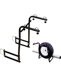 Swagman Bike Carriers Swagman - Around The Spare DKI 80500
