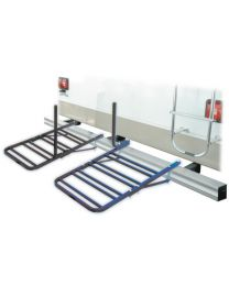Swagman Bike Carriers 4 Bike RV Bumper Rack DKI 80600