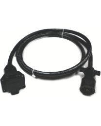 RV Pigtails 7-Way Extension RVG 20048