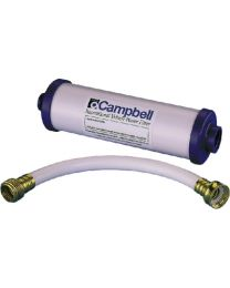 Campbell RV Filter W/12 Hose CMI RVDH34