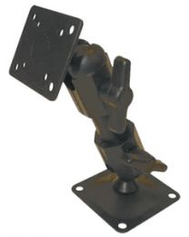 Leisuretime Products Double Knuckle LCD Monitor Mount 6I LTP 72706
