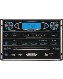 Leisuretime Products AM/FM/CD Stereo LTP AWM965
