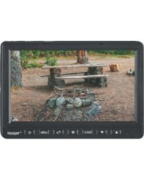Leisuretime Products 7 Tri-View LCD Monitor LTP VOM74TQ