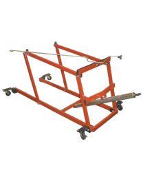 American ATV Sled Stand/Lift/Show AAA 8030