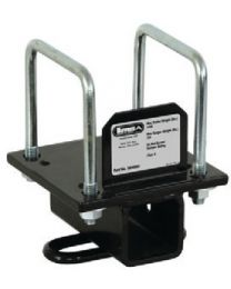 Buyers Product Company Bumper Mount Hitch BPC 1804060