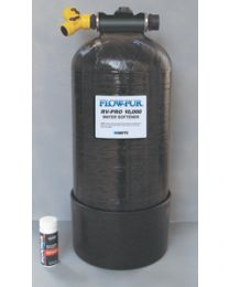 Flowmatic Systems Portable Water Sofener Rvpro100 FMS M7002