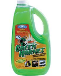 Walex Products Green Hornet Cleaner/Degreaser 64 WLX GH64OZ