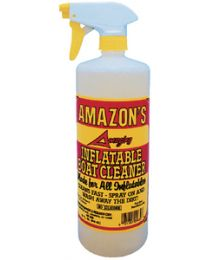 Amazon Infl.Boat Cleaner/Cl Quart AMA INF850
