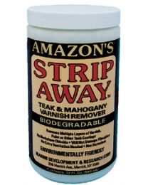 Amazon Strip Away 32 Oz. AMA SA925
