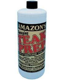 Amazon Teak Prep 32 Oz AMA TP950