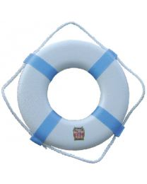 Cal-June Ring Buoy White 20 In CAL P20